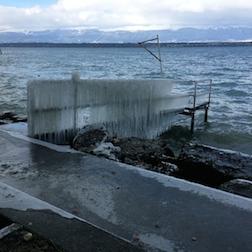 Lake walk ice 2 3.5