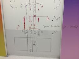 HOSPITAL ELEVATOR DOOR 3.5