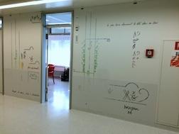 HOSPITAL GRAFITTI  2 3.5