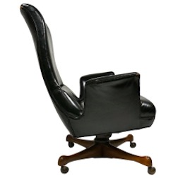 Rare vk Desk Chair $7,800 Oliver (1)