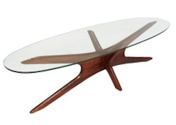 Adrian Pearsall coffee table $2000 Pegboard Moderl (1)