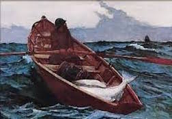 Painting  Winslow Homer 3.5