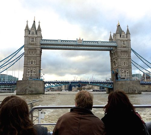 FERRY TOWER BRIDGE 7