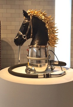 HORSE 2 5H