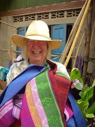 E w:color bags Burma 3.5