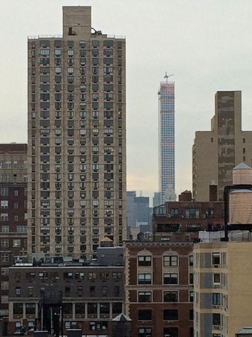 100 floors 7