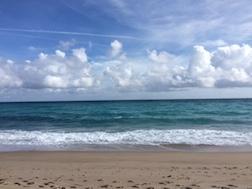 BEACH 1 3.5