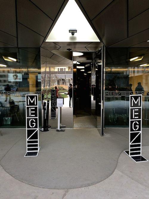 MUSEUM DOOR OPEN 7