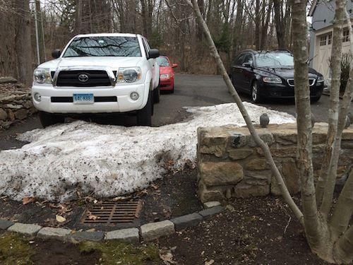 SNOW W:CARS 7