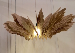 BIRD WING LIGHT 3.5