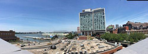 Panoramic 7.5