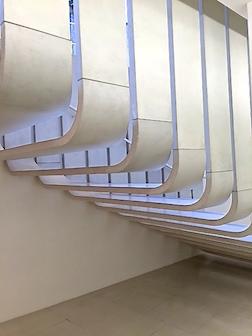 ZAHA STAIRS 3,5