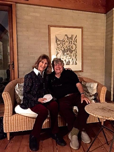 BARAC JENNY & ME
